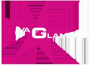 Diva Glamour – Profesjonalne Studio Urody Logo